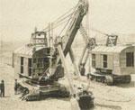Lịch Sử  Máy Xúc Đào Kobelco