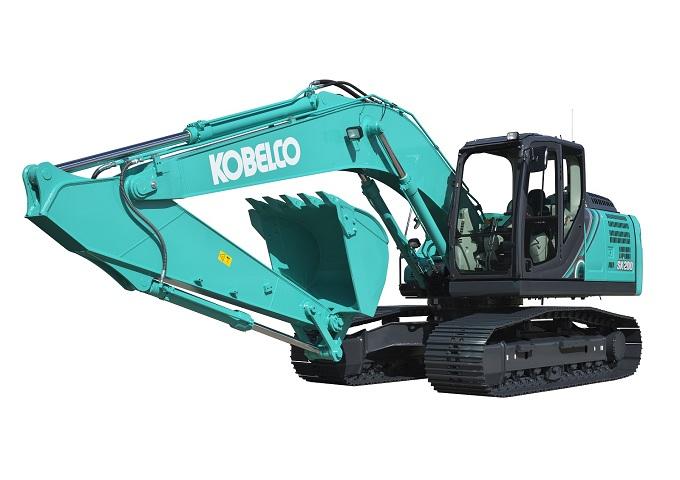 KOBELCO SK200-10