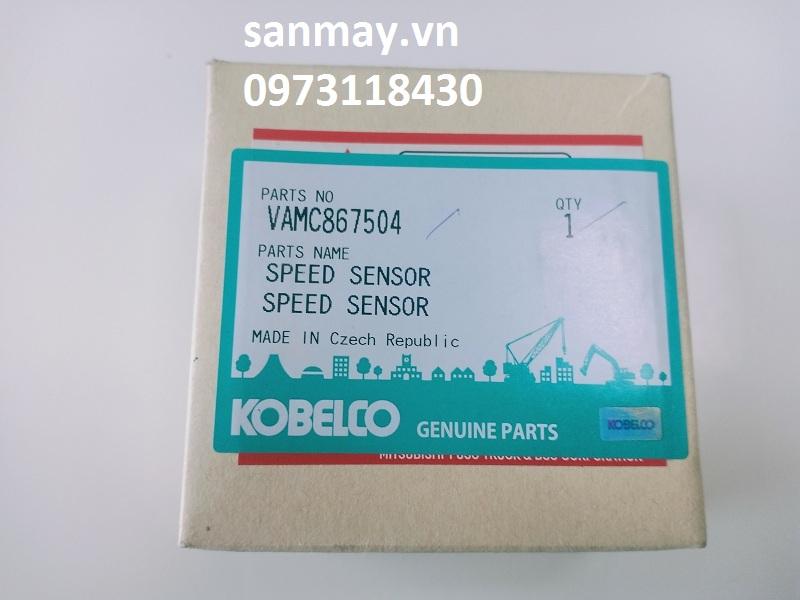 Cảm Biến Tua Máy Bánh Đà Kobelco SK200-6/SK330-6